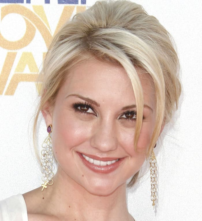 Chelsea Staub officially changed her professional name to Chelsea Kane in December 2010