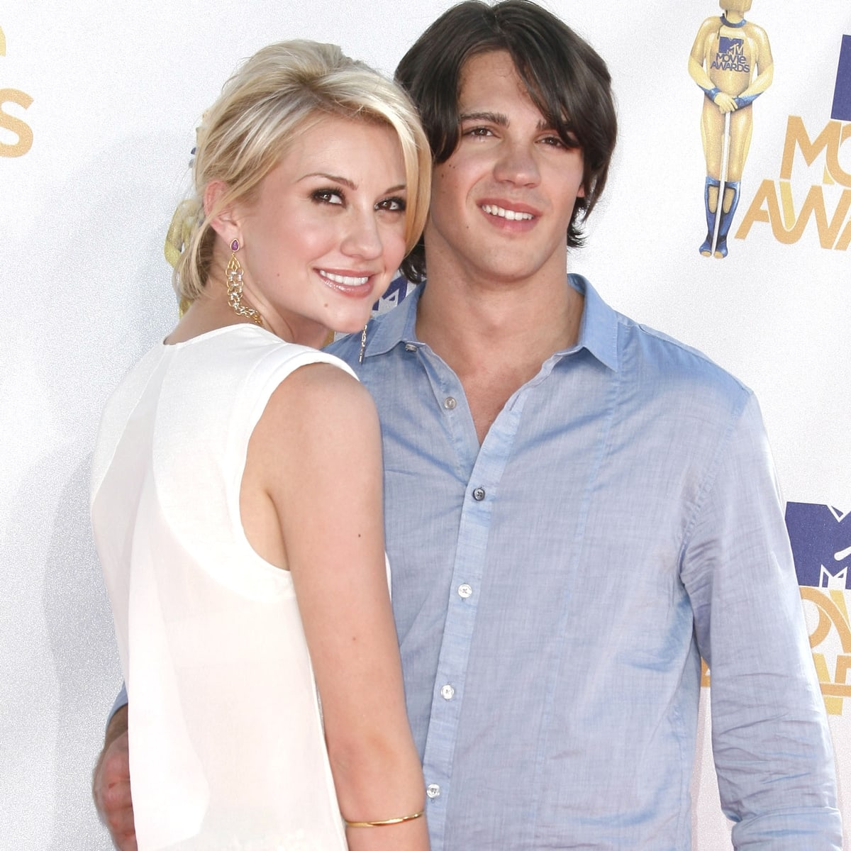 Chelsea Kane Staub and Steven R. McQueen met at the pilot for Wizards of Waverly Place and dated for two years