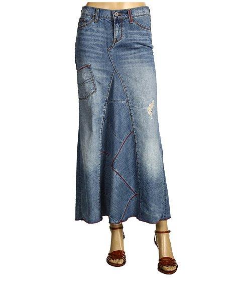 Lucky Brand Legend Hippie Skirt