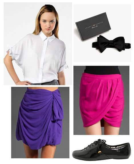Outfit inspired by Kendall Jenner