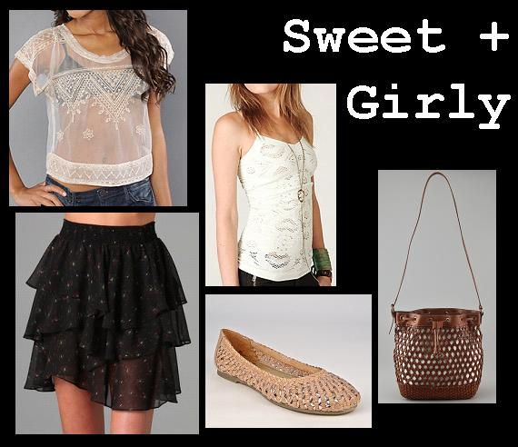 Outfit inspired by Teresa Palmer