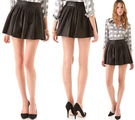 alice-olivia-leather-skirt