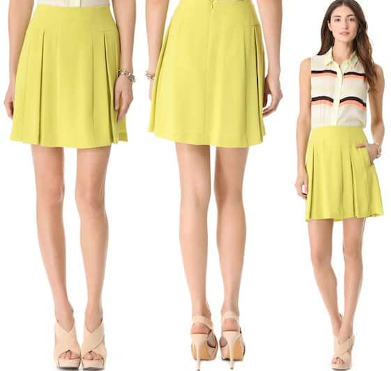 dvf-beata-skirt