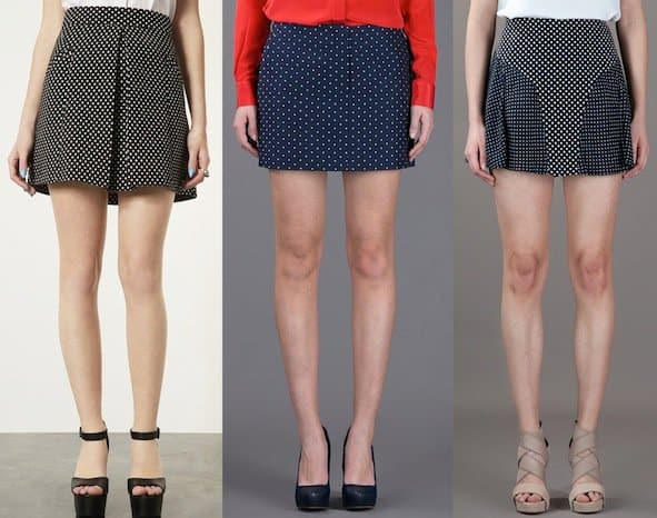 polka-dot-skirts