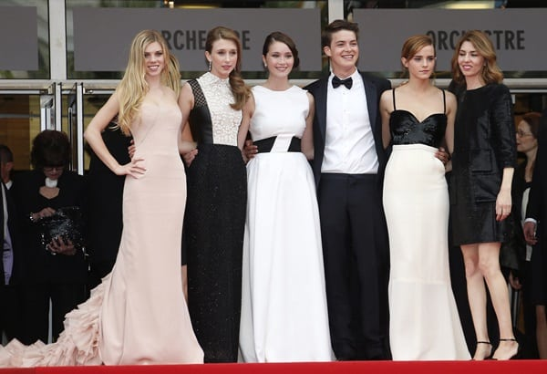66th Cannes Film Festival - 'The Bling Ring' - Premiere