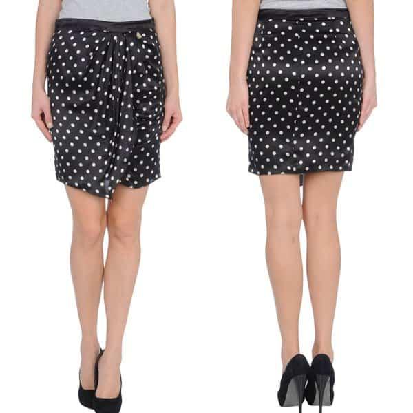 Liu Jo Knee Length Skirt