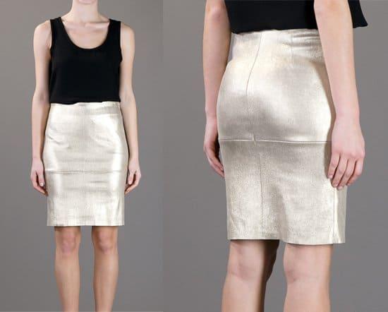 Utzon Ela Skirt