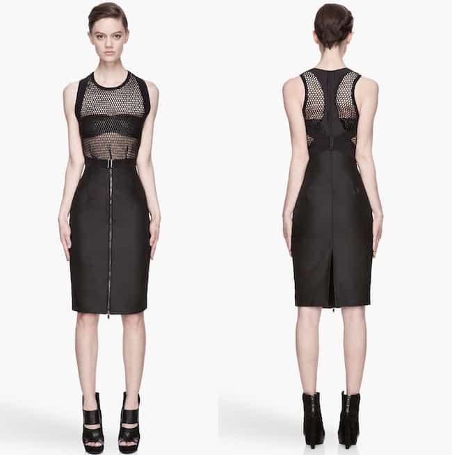 gareth-pugh-silk-suspender-skirt