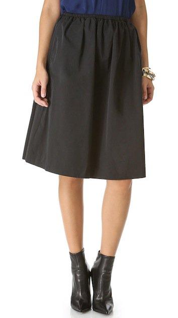 halston-heritage-skirt