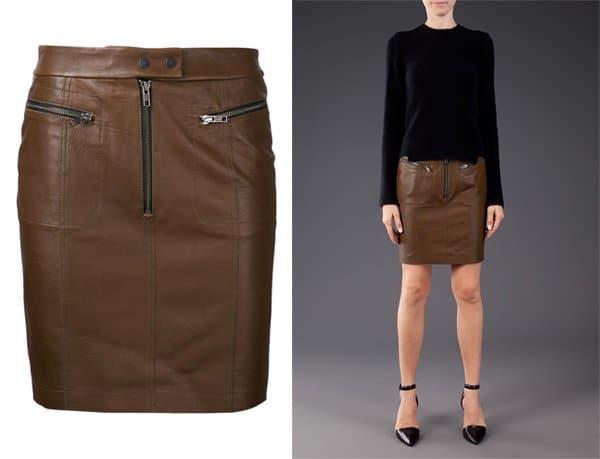 ALC Arantes Skirt