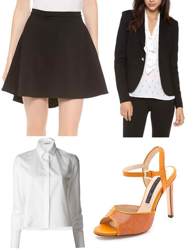Nina Dobrev Inspired Outfit3