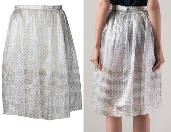 Jonathan Saunders Celestine Skirt