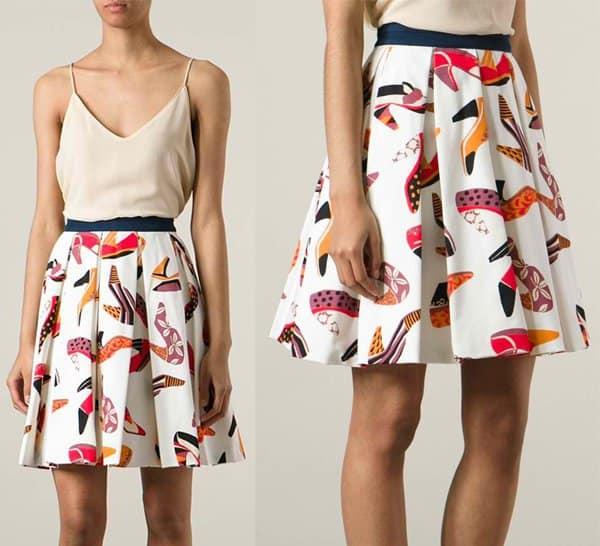 EGGS Pigalle Skirt