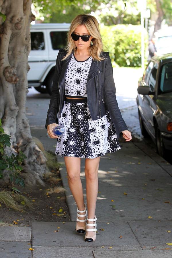 Ashley Tisdale1