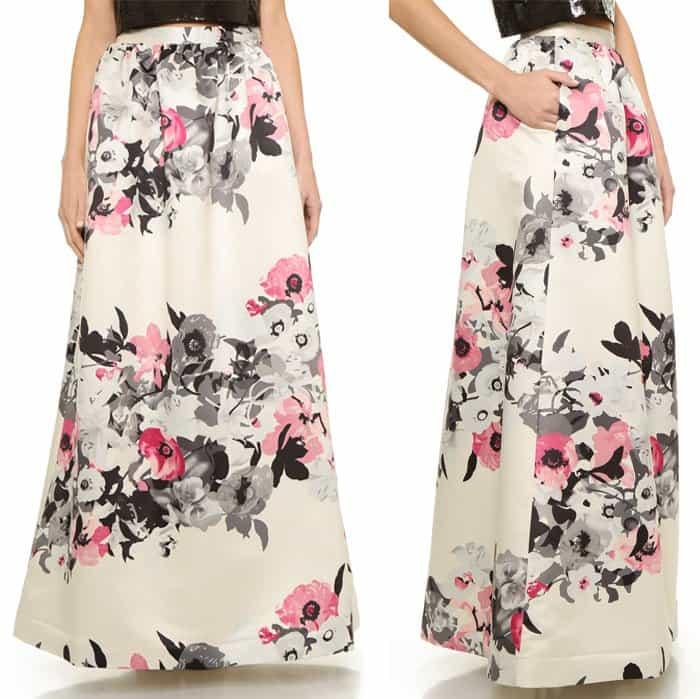 Parker Lenore Skirt