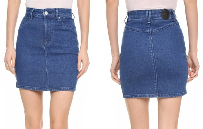 RES Denim Lil Lover Skirt