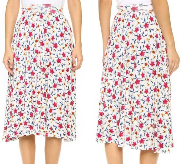 Rachel Pally Urlsa Skirt