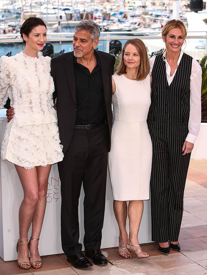 69th Cannes Film Festival - 'Money Monster' - Photocall