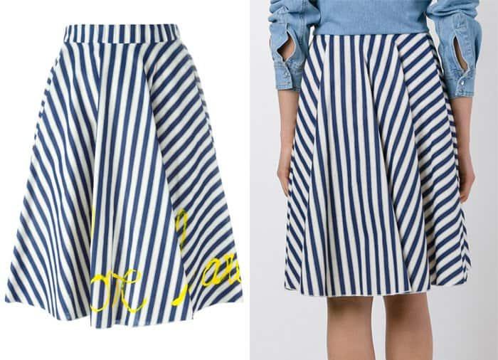 Ava Adore Sleeping Skirt