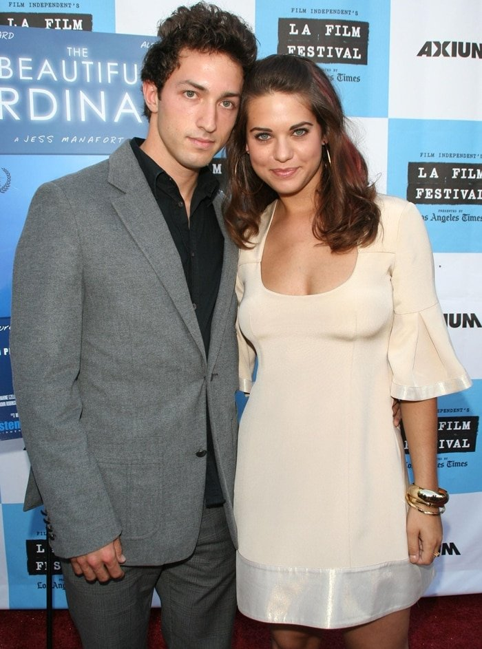 "Lyndsy Fonseca married Matthew Smiley in April 2009 and filed for divorce in 2013 citing ""irreconcilable differences"""